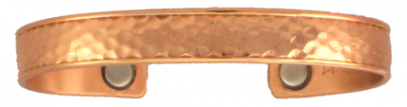 Hammered Copper